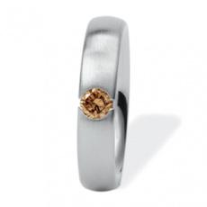 Prsten s diamantem Xen Sincerity 111556