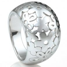 Stříbrný prsten Cacharel CAR232, materiál stříbro 925/1000, váha: 6.70g