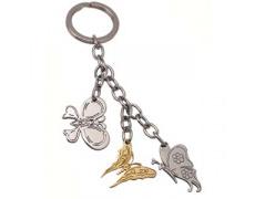 Přívěsek na klíče Bazaar O2020-6406
