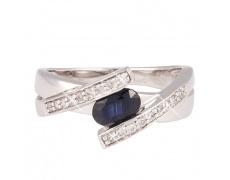 Zlatý prsten Praxis A3018-G92
