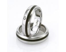 Snubní prsten TeNo 064-2114-D30