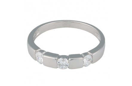 Zlatý prsten Praxis A0881-G08