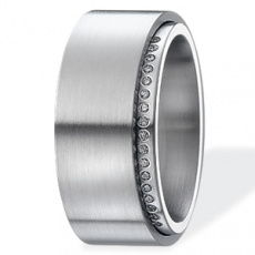 Prsten s diamanty Xen Motion 011264G