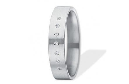 Prsten s diamanty Xen Thoughtful 011407G