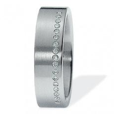 Prsten s diamantem Xen Sensitivity 11685