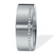 Prsten s diamantem Xen Sensitivity 11785