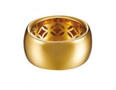 Prsten Esprit Brodway Gold ESRG-91563C