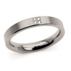 Titanový prsten Boccia 0120-01