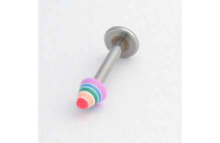 Piercing do brady  XBLU26 7d