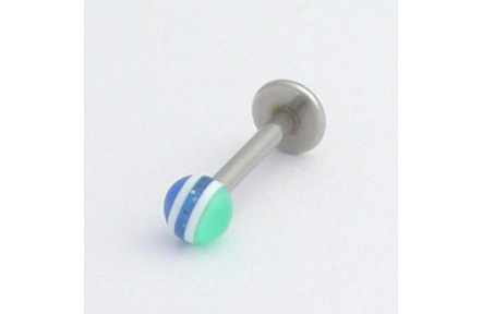 Piercing do brady XBLU26 6d
