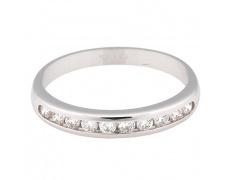 Zlatý prsten Champs Elysées B0187-G08
