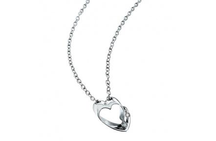 Přívěsek Morellato Heart NUVOLE 9206