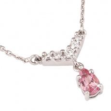 Zlatý náhrdelník Praxis A2969-G99
