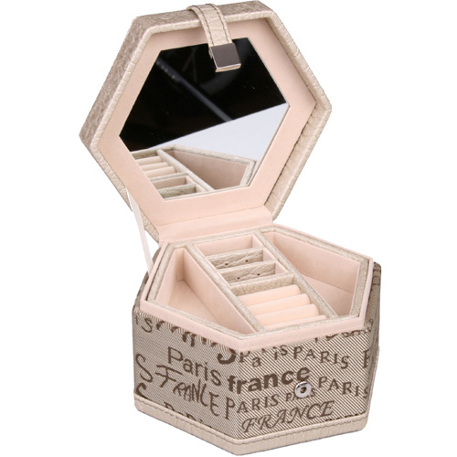 Šperkovnice Gold Pack Paris KL52