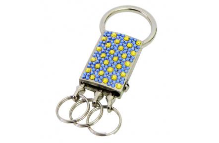 Přívěsek na klíče GM Collection Orient 785701