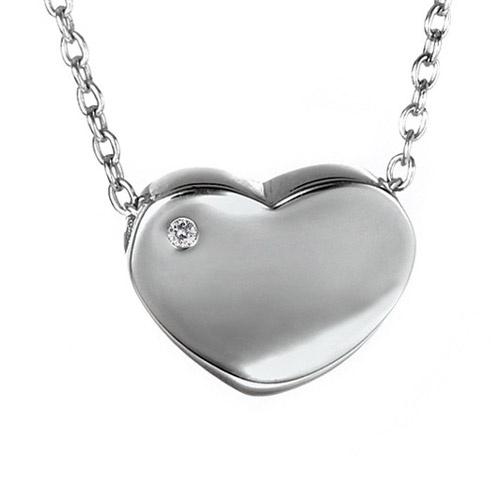 Náhrdelník Hot Diamonds Addicted To Love DP160