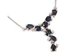 Zlatý náhrdelník Praxis A2970-G92