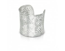Náramek z chirurgické oceli Hole BSGLD02