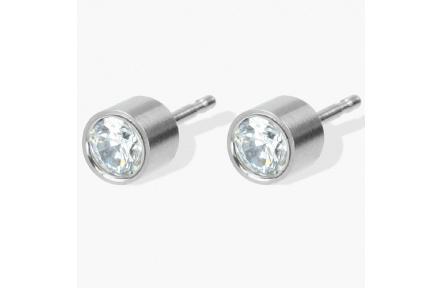 Náušnice s diamantem Xen Sincerity 411682G0