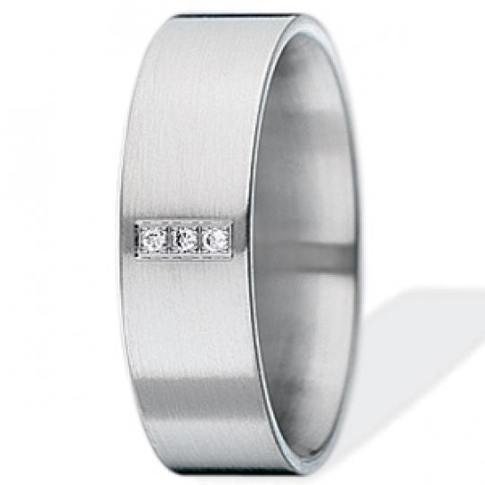 Prsten s diamanty Xen Thoughtful 011317G