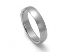 Pánský titanový snubní prsten TTN0201
