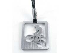 Přívěsek Biking Women SPZE0207