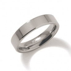 Titanový prsten Boccia 0121-01