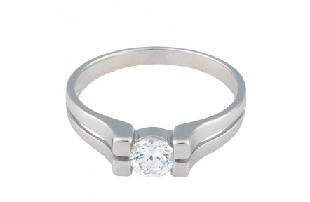 Zlatý prsten Praxis A0878-G08