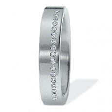 Prsten s diamantem Xen Sensitivity 11485