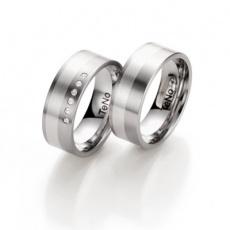 Snubní prsten TeNo 067-22S01-D30