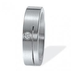 Prsten s diamantem Xen Fusion 11626