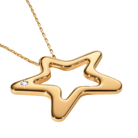 Přívěsek Morellato Star Diamond8202