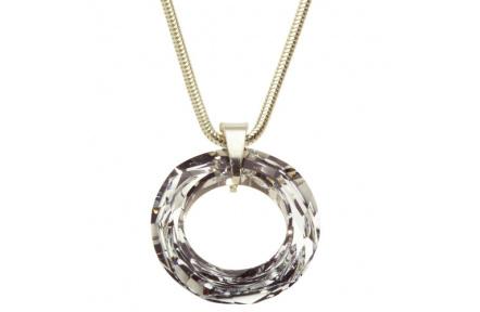 Přívěsek Ring Crystal