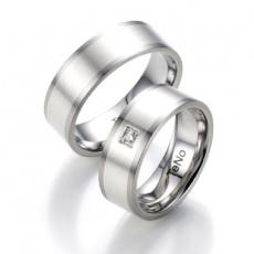 Snubní prsten TeNo 067-22P01-D40
