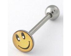 Piercing do jazyka SMILE HRPP19