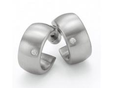 Náušnice s diamanty TeNo Basix 039-0912-00