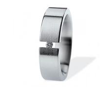 Prsten s diamantem Xen Suggestion 11618