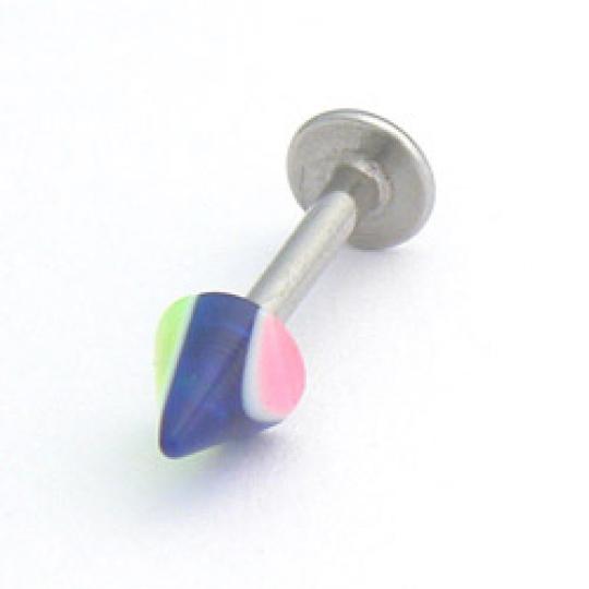 Piercing do brady XBLU26 10d