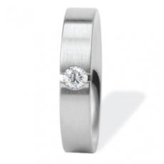Prsten s diamantem Xen Sincerity 111553