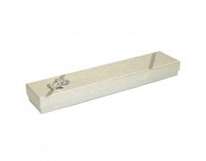Dárková krabička na náramek Silver