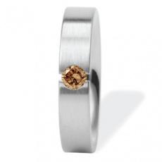 Prsten s diamantem Xen Sincerity 111554