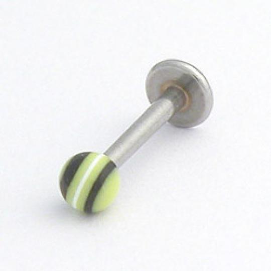 Piercing do brady XBLU26 3d