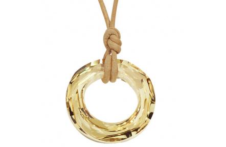 Přívěsek Ring Gold 4810