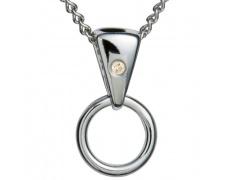 Náhrdelník Hot Diamonds Charm DN114