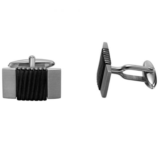 Manžetové knoflíčky Esprit Flush ECCF-10010A