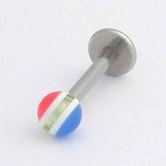 Piercing do brady XBLU26 6c