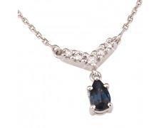 Zlatý náhrdelník Praxis A2969-G92