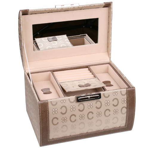Šperkovnice Gold Pack KL56CC