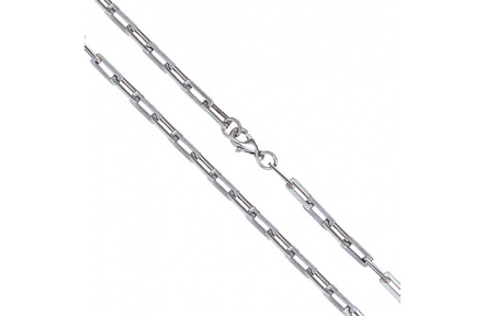 Řetízek  z chirurgické oceli NSSC82