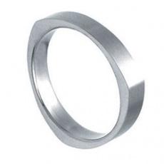 Prsten z chirurgické oceli RSS51